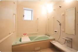 画像:一般浴室